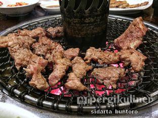 Foto 3 - Makanan di Myeong Ga Myeon Ok oleh Sidarta Buntoro