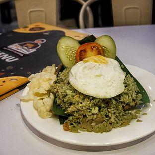 Foto 2 - Makanan(Nasi Goreng Bakar Kikil) di Chop Buntut Cak Yo oleh Fadhlur Rohman