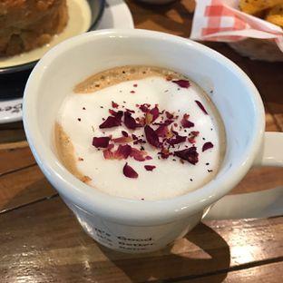 Foto 3 - Makanan di Caffe Bene oleh Mariane  Felicia