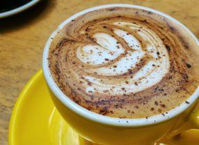 6 Coffee Shop di Menteng Ternyaman yang Pernah Ada