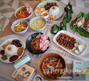 Foto 2 - Makanan di Balloon & Whisk oleh Asiong Lie @makanajadah