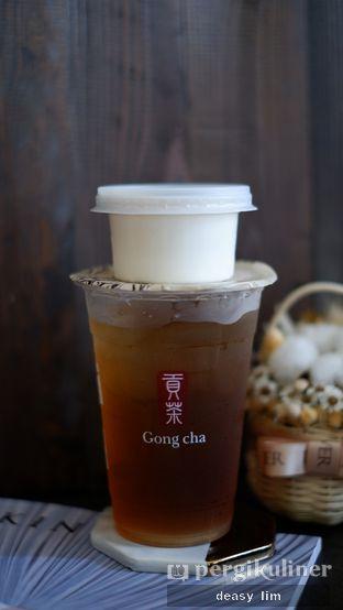 Foto 5 - Makanan di Gong cha oleh Deasy Lim