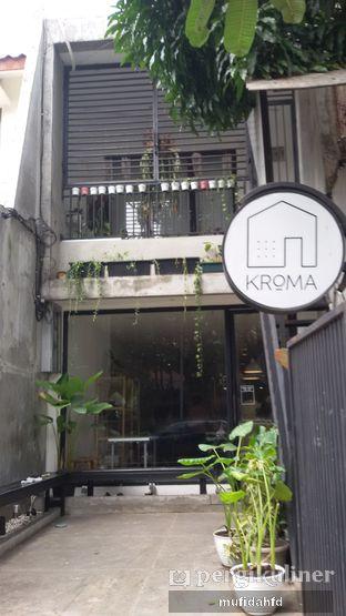 Foto review KROMA oleh mufidahfd 6