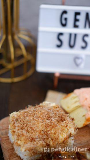 Foto review Genki Sushi oleh Deasy Lim 6