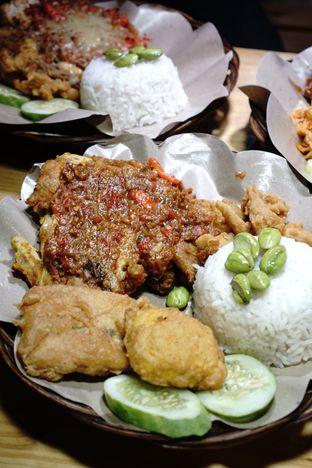 Foto 3 - Makanan di Ayam Bebek Mafia oleh Kelvin Tan