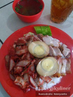 Foto review Nasi Campur Akuang oleh Hansdrata Hinryanto 1