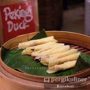 Foto review Satoo Garden Restaurant & Lounge - Hotel Shangri-La oleh Darsehsri Handayani 1