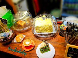 Foto 5 - Makanan di The Brewhauz oleh Makankalap