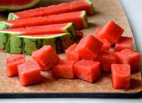 4 Makanan yang Bisa Membakar Lemak dalam Tubuh