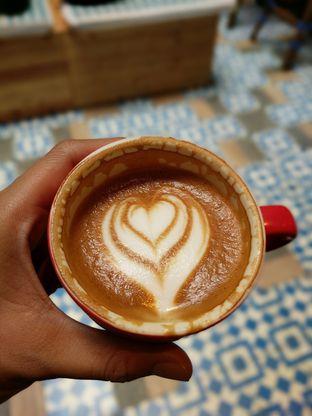 Foto 1 - Makanan di Giyanti Coffee Roastery oleh Nafinia Putra