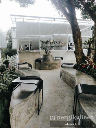 Foto Interior di Tafso Barn