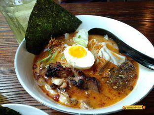 Foto 2 - Makanan di Yoisho Ramen oleh abigail lin
