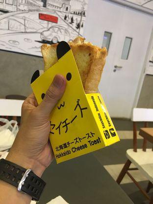 Foto 15 - Makanan di Say Chiizu oleh Prido ZH