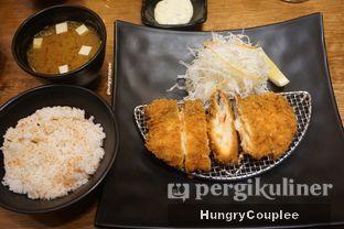 Foto 2 - Makanan di Katsu-Ya oleh Hungry Couplee