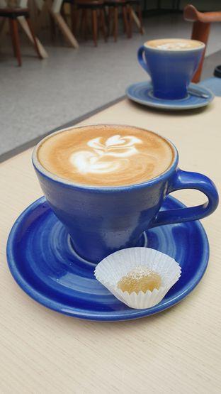 Foto 1 - Makanan di Ardent Coffee oleh Naomi Suryabudhi