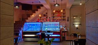 Foto 1 - Interior di Oh Gelato & Cafe oleh Miki Wika