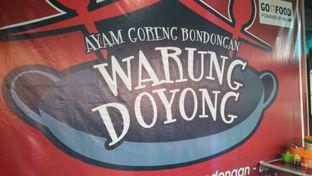 Foto review Warung Doyong oleh Review Dika & Opik (@go2dika) 2