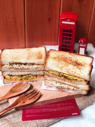 Foto review Kedai Roti Sana oleh Ghea Artha 1