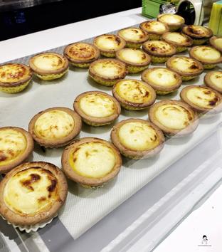 Foto - Makanan di Hokkaido Baked Cheese Tart oleh Marisa Aryani