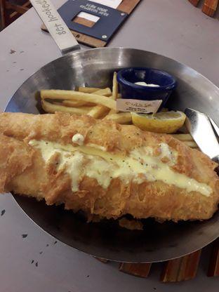 Foto 1 - Makanan di Fish & Co. oleh Widya Destiana