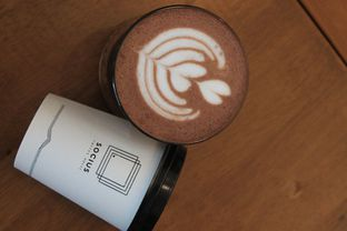 Foto review Socius Coffee House oleh Prido ZH 18