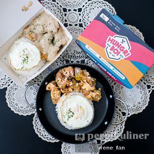 Foto review Hungri Boi Rice Box oleh Irene Stefannie @_irenefanderland 1