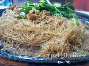 Foto 2 - Makanan di Bakso & Mie Ayam Yamin 33 oleh Eko S.B | IG : Eko_SB