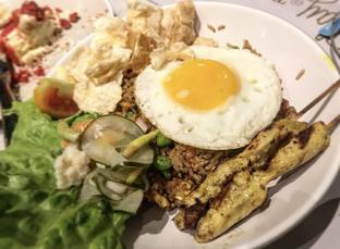 Foto 2 - Makanan di Domi Deli oleh Cindy YL