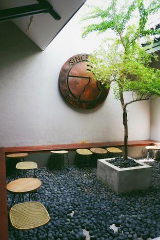 Foto 12 - Eksterior di Hario Cafe oleh Indra Mulia
