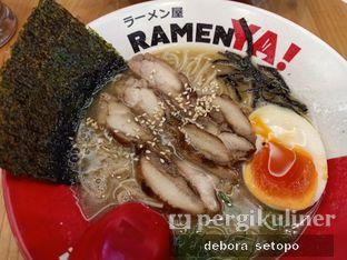 Foto review RamenYA oleh Debora Setopo 2