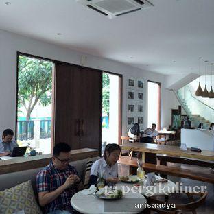 Foto 12 - Interior di Lewis & Carroll Tea oleh Anisa Adya