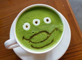Kenali 4 Manfaat Green Tea bagi Kesehatan Tubuhmu
