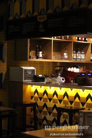 Foto 13 - Interior di Gonzo's Tex Mex Grill oleh Jakartarandomeats