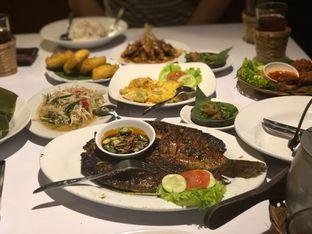 Foto 1 - Makanan di RM Bumi Aki oleh IG @riani_yumzone