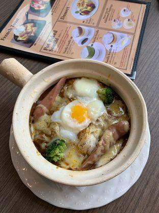 Foto 1 - Makanan di Hoshino Coffee oleh Nerissa Arviana