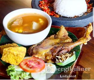Foto 1 - Makanan di Pondok Suryo Begor oleh Ladyonaf @placetogoandeat