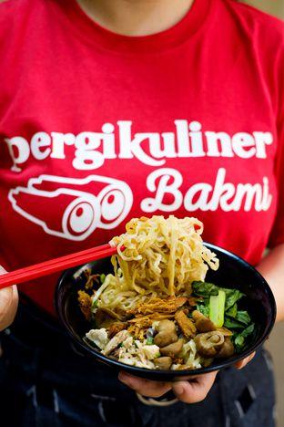 Foto 2 - Makanan di Bakmi Gang Kelinci oleh Duolaparr