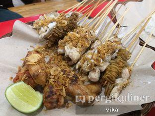 Foto 1 - Makanan di Sate Taichan Bengawan oleh raafika nurf