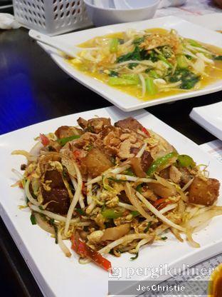 Foto 1 - Makanan(Lobak Goreng Saus XO) di Sari Laut Jala Jala oleh JC Wen