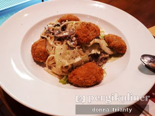 Foto - Makanan di Pancious oleh Donna Trianty