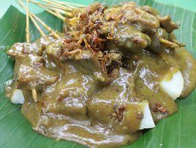 Foto Sate Padang H. Ajo Manih