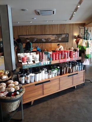 Foto 3 - Interior di Starbucks Coffee oleh Mouthgasm.jkt