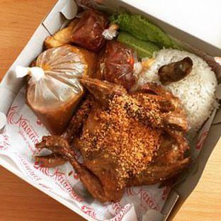 Foto - Makanan di Ayam Goreng Karawaci oleh aldriantandy