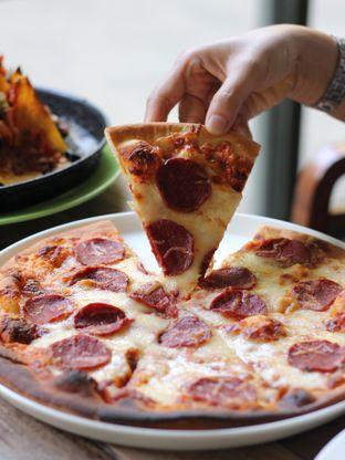 Foto review FJ Bistro & Deli oleh Ken @bigtummy_culinary 2