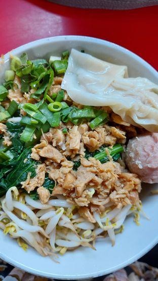 Foto 1 - Makanan di Mie Bangka Koko oleh Mouthgasm.jkt
