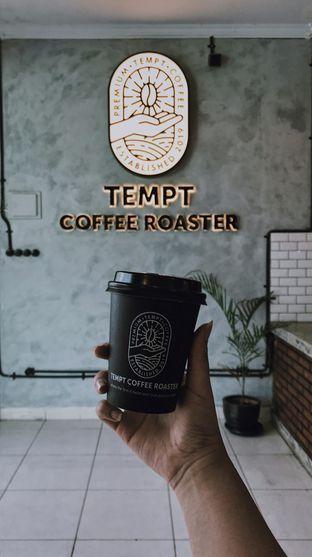 Foto 8 - Makanan di Tempt Coffee Roaster oleh Della Ayu