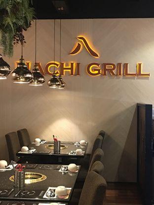 Foto 1 - Interior di Hachi Grill oleh Mariane  Felicia