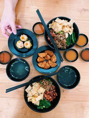 Foto 1 - Makanan di South Bakmi Boys oleh icipbarengcici