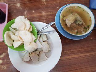 Foto 5 - Makanan di Sop Ayam Khas Klaten oleh D L