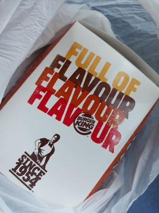 Foto 3 - Makanan di Burger King oleh Mouthgasm.jkt